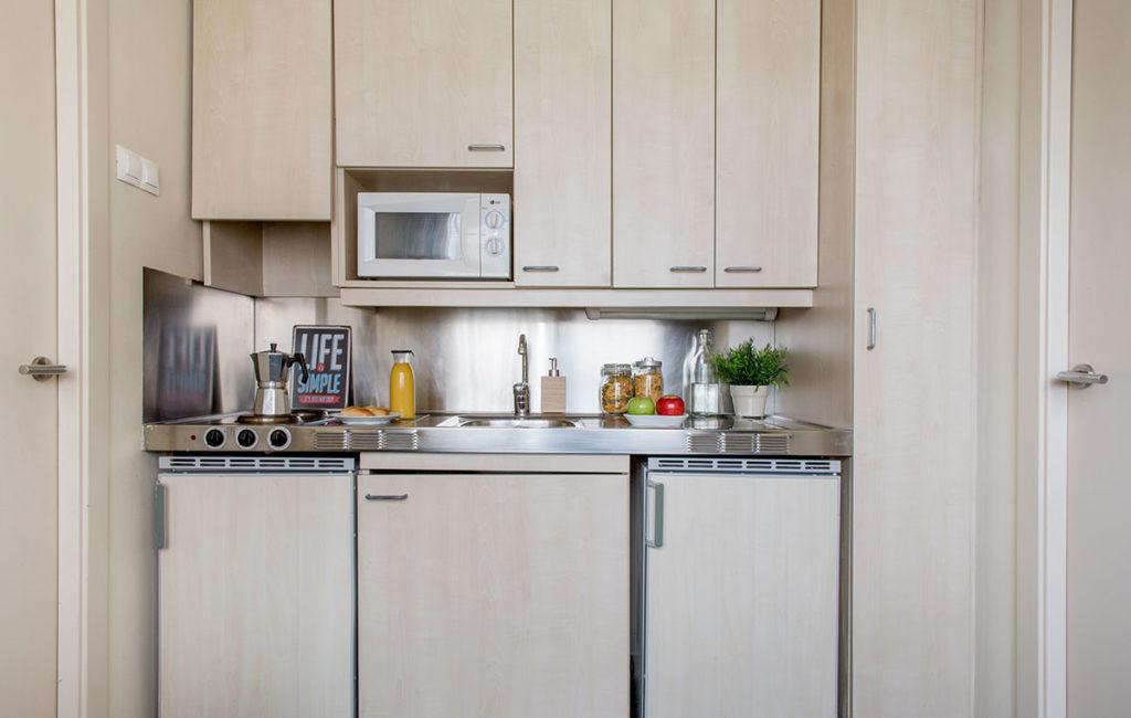 cocina compartida residencia resa alcala