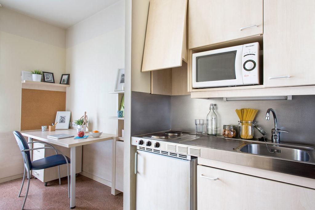 habitacion cocina individual resa
