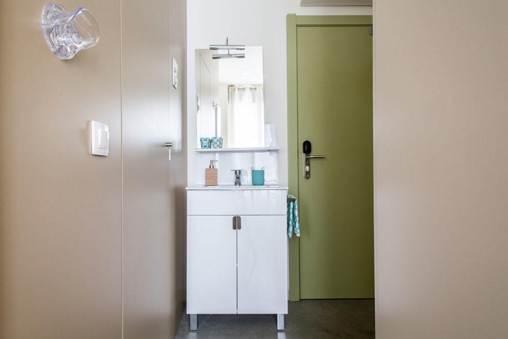 baño resa habitacion madrid