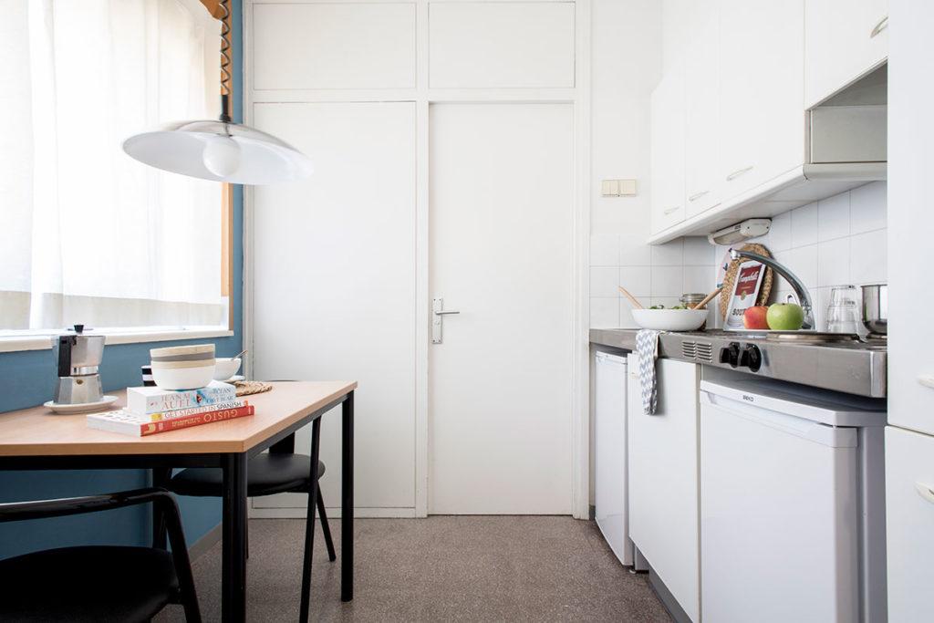 foto individual cocina compartida resa Girona