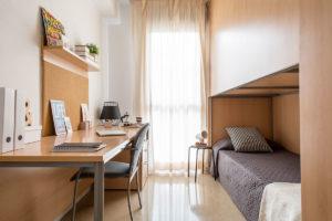apartamento resa sevilla