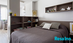 Resa Inn