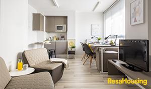 Resa Housing