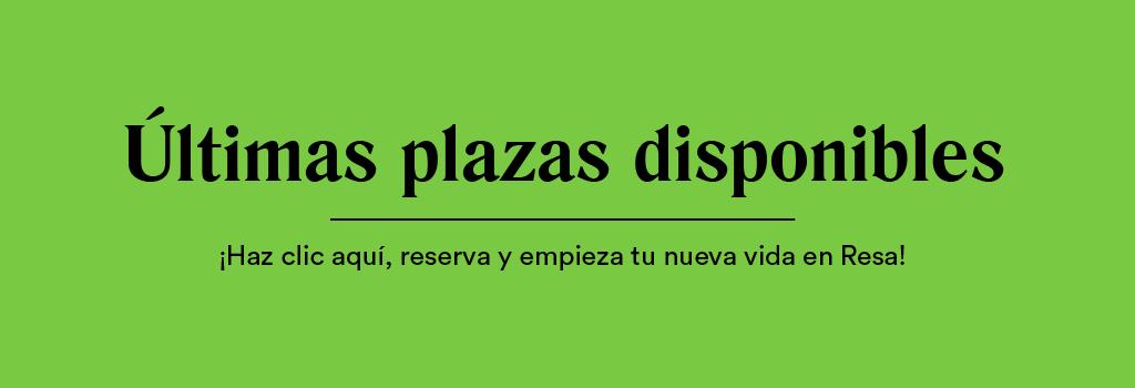 Resa Barcelona Diagonal