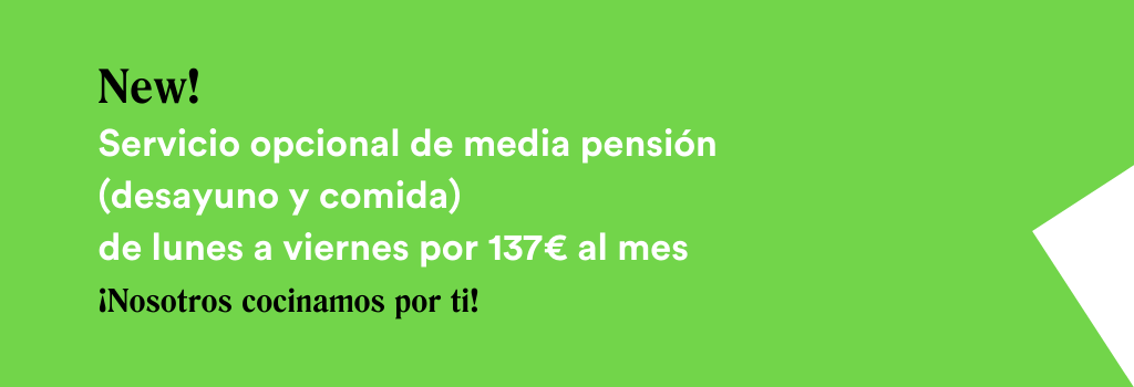 media pensión sevilla